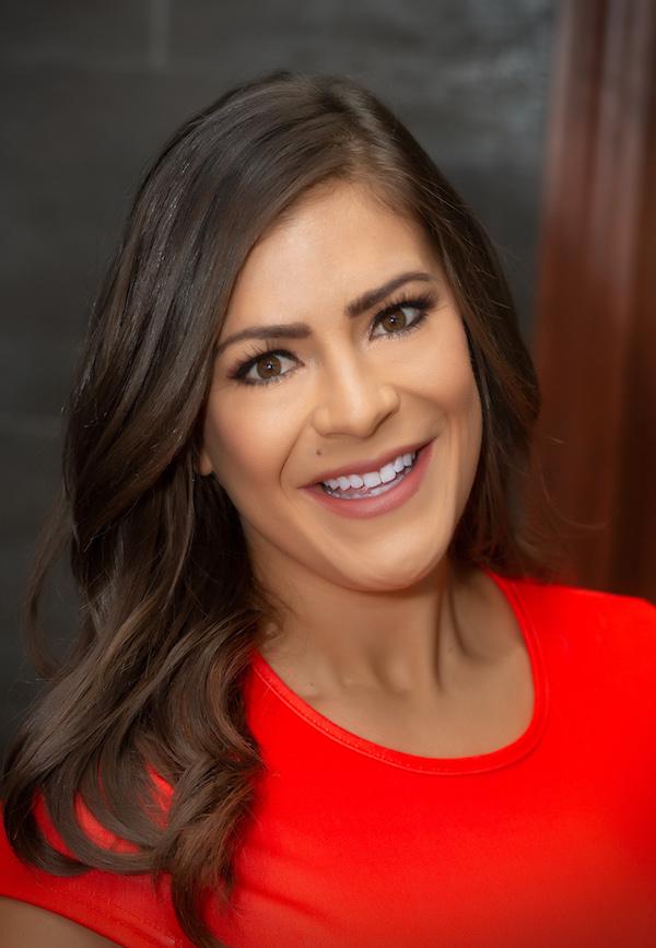 Amanda DuPrey
