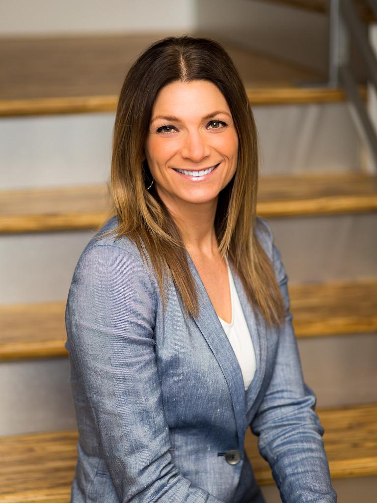 Gina Friedrichsen