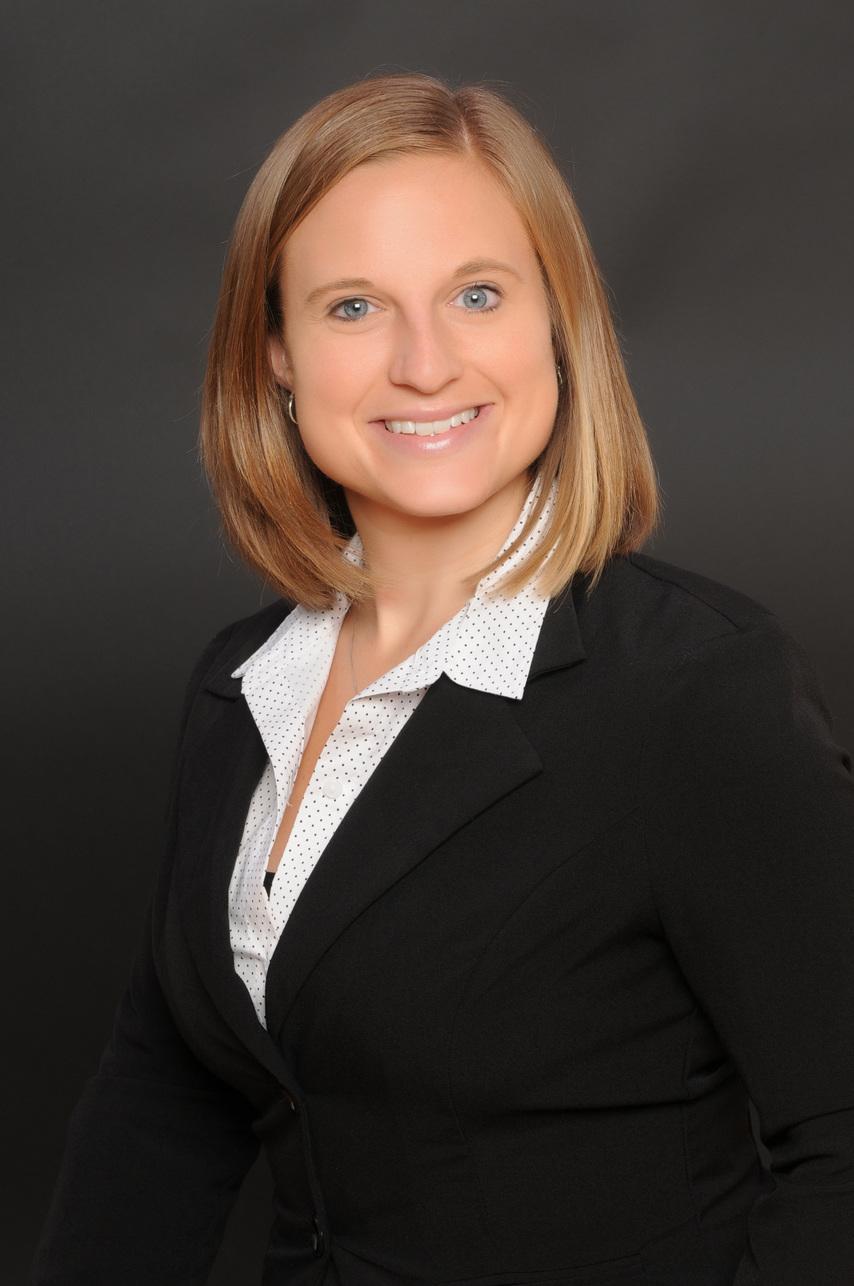 Megan Goodall
