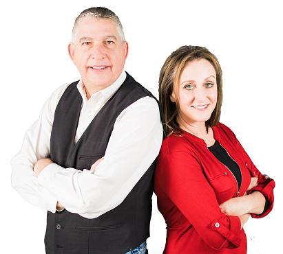Dave and Luci Stifel, Realtors
