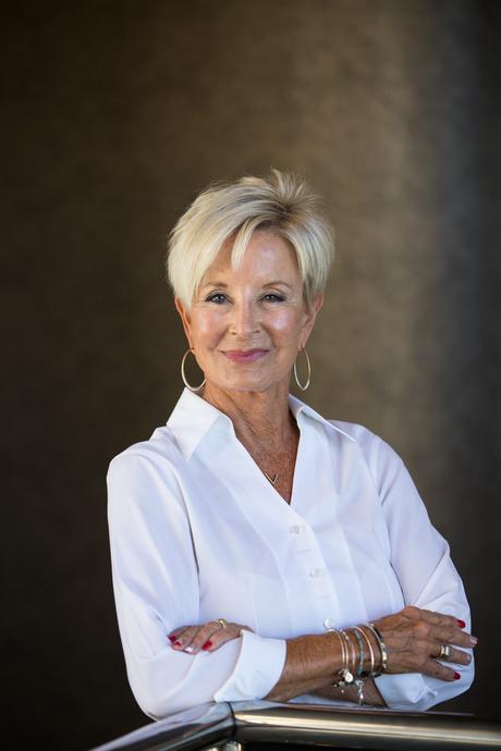 Vicki Beveridge