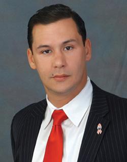 Andrew Fernandez