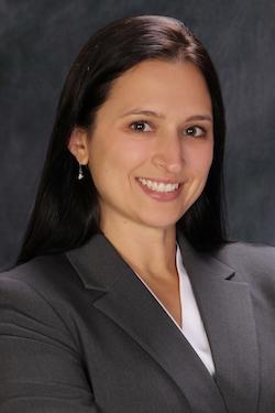 Kristina Adolph