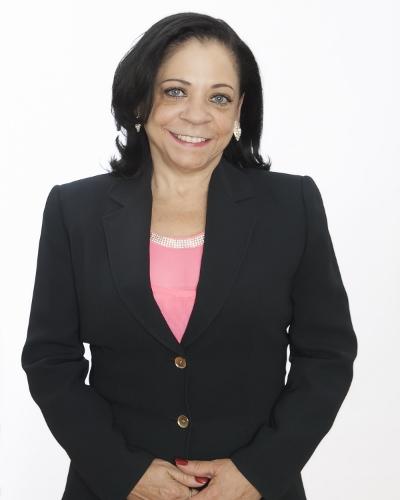 Pamela Bost-Mincey
