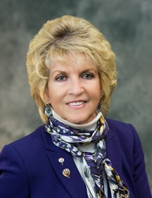 Judy Boyke