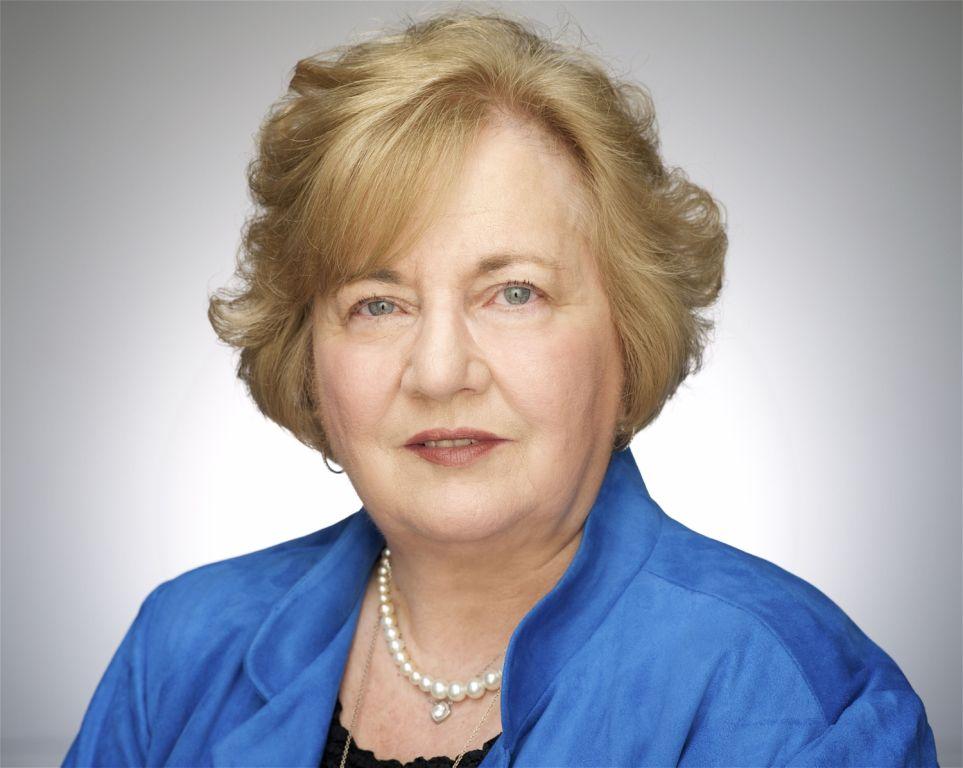 Patti Bramall