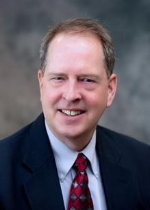 Mark W. Haws
