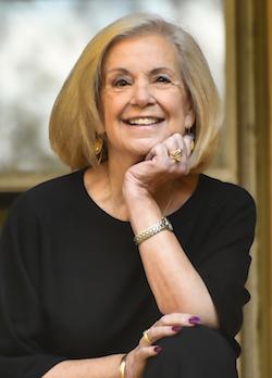Anne Justus