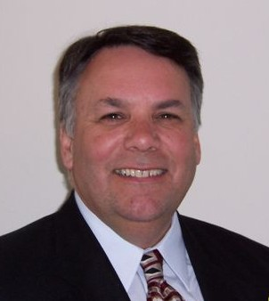 Terry McCarron