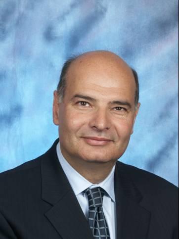 Nick Psomopoulos