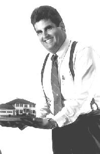 Patrick A. Ruggeri
