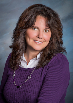 Laurie Saffran