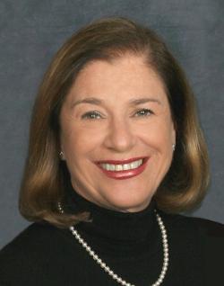 Betti Salzman