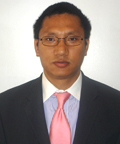 Tsepak Gurung