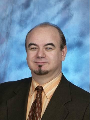 Victor Weinberger