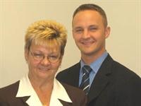 Jo Ann and Chris Hubbard