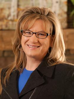 Lisa Benesh