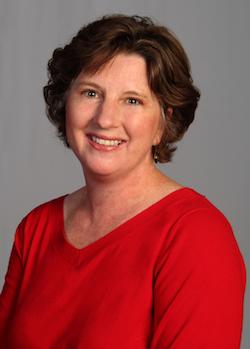 Heidi Scheer