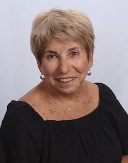 Deanna Rubinger