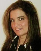 JulieAnn Mazzoni