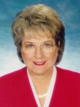 Joan Hinderer