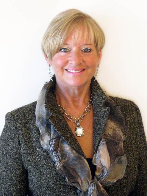 Jill Dutcher