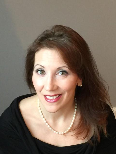 Christina Gilroy