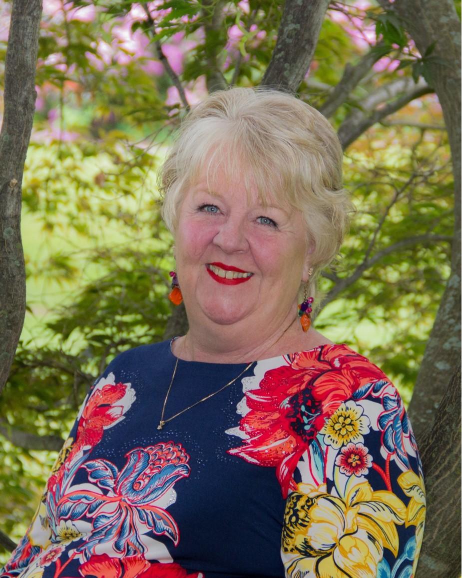 Shirley Paley