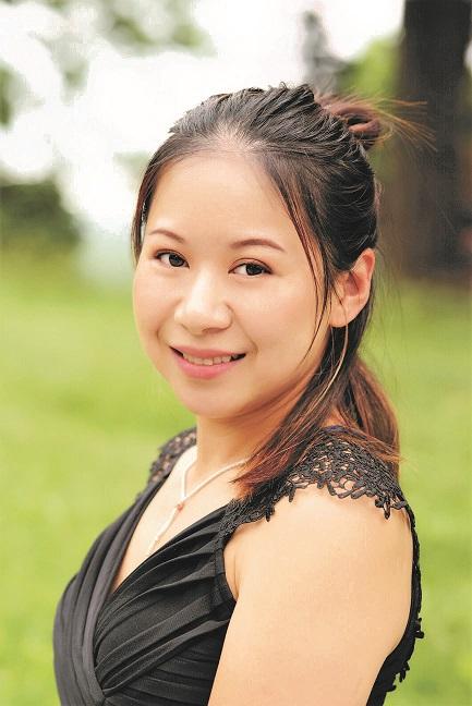 """Li Yan """"Ada"""" Xiao"""