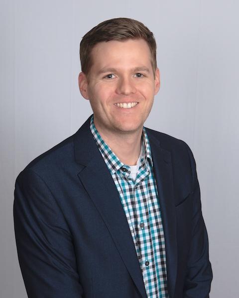 Mark Alderson