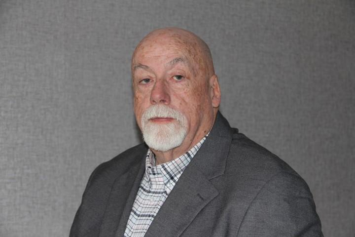 Bruce Coneeny
