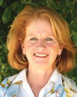 Mary Pat Slater