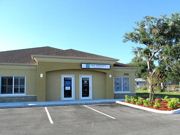Suntree Office Brevard County