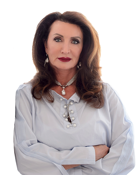 Maria Henderson-Scholl
