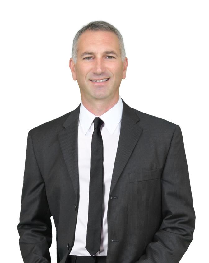 Scott Mazmanian