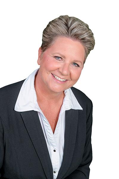 Kathy Hainey