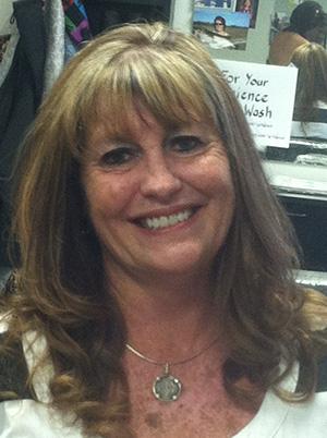 Kimberly Conley