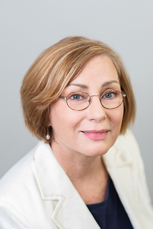Karen Haggerty
