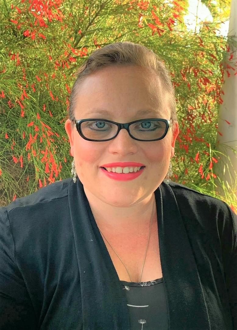Stacy Alexander