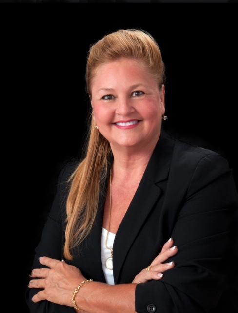 Gina Cieslinski