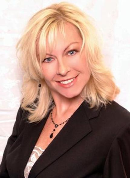 Tina Montevecchi