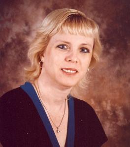 Debbie Townend