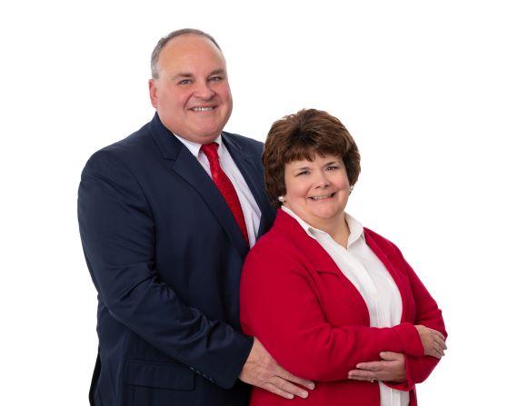 Scott & Terri Haga