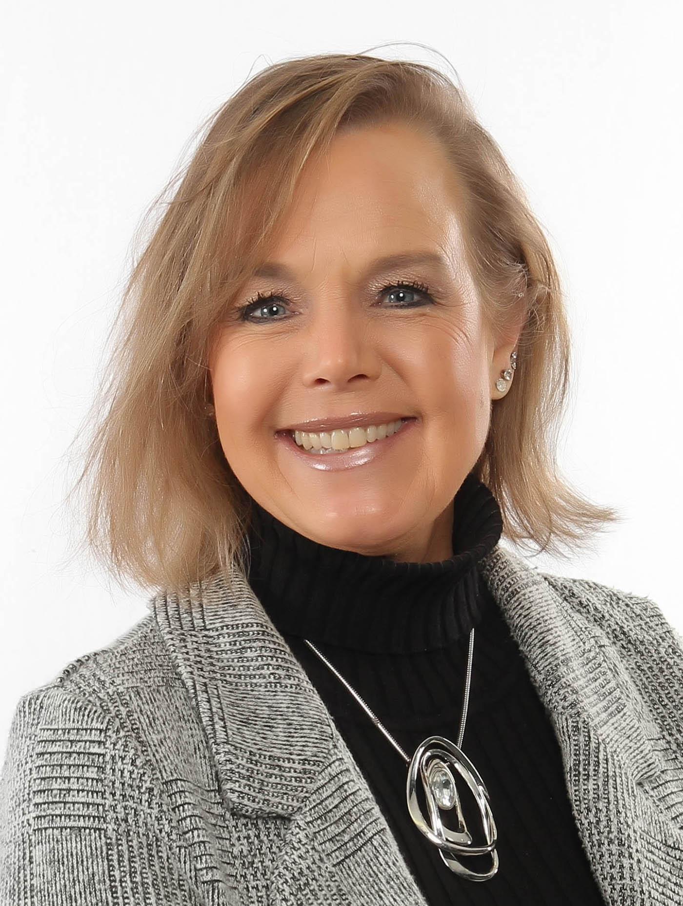 Kristin Eckhardt
