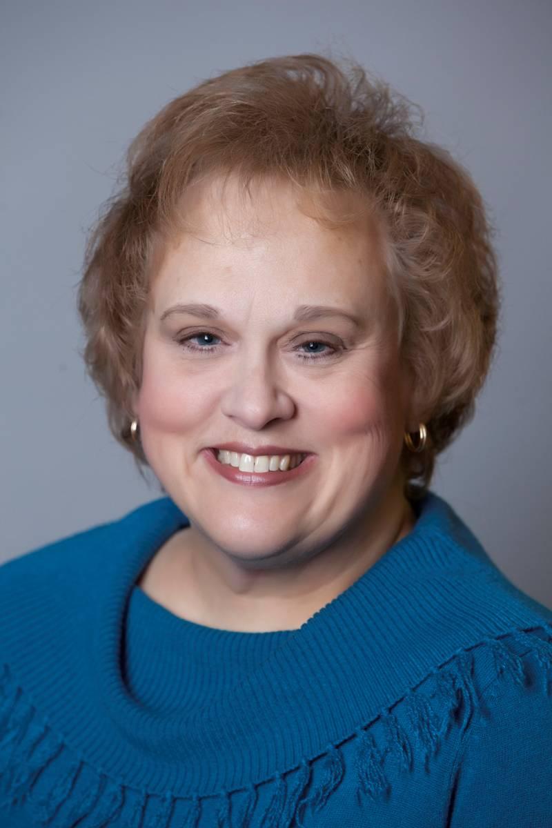 Cathy Gardiner