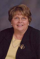 Connie Von Holdt