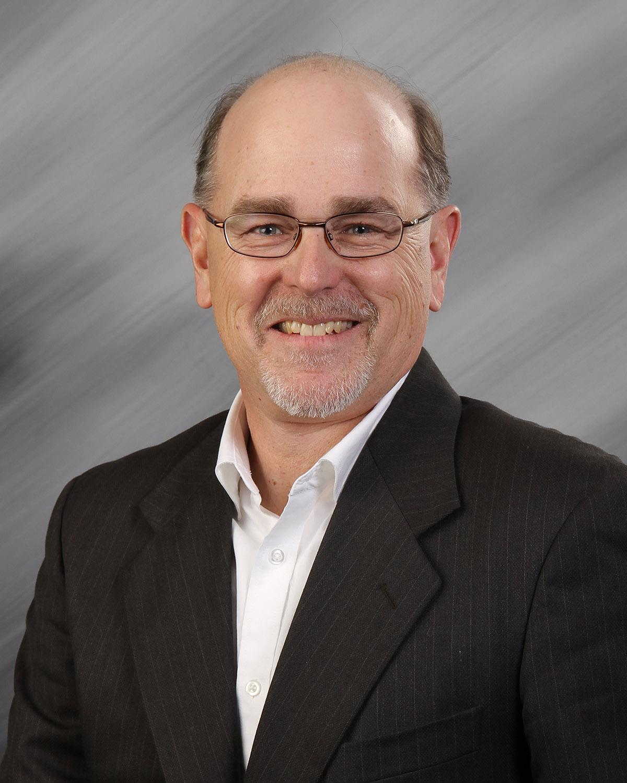 Jim Spence