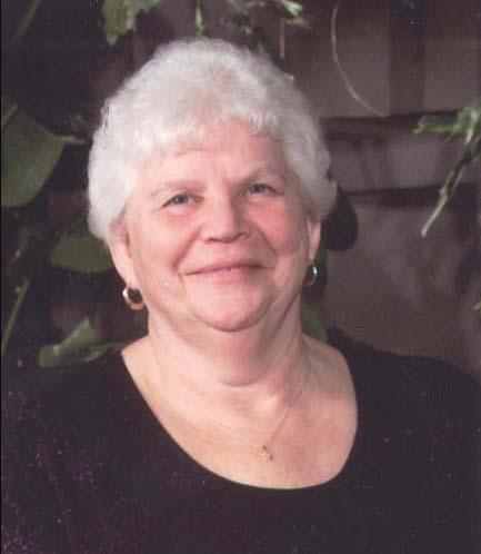 Maxine Hansohn