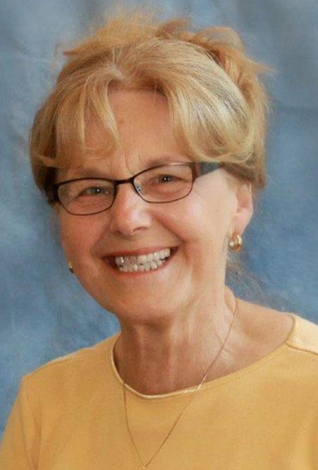 Jeannine Mills