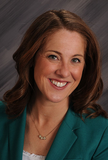 Julie Sisk